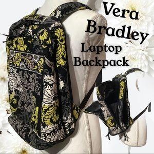 Vera Bradley - business career Laptop Backpack
